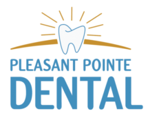 Pleasant Pointe logo