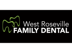 West Roseville Dental logo